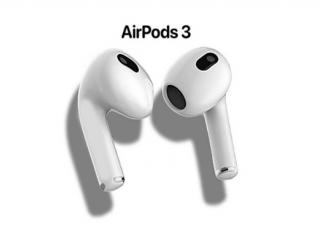 ایرپاد 3 معرفی شد
