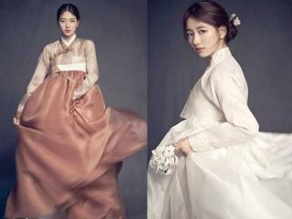 لباس هانبوک - Hanbok