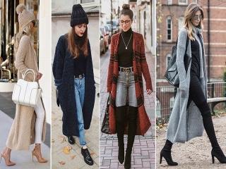 لباس خانم ها در مُد پاییزه + عکس