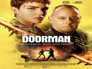 نقد و بررسی فیلم دربان «Doorman»