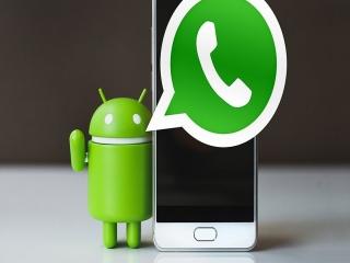 اتمام پشتیبانی واتساپ از گوشی های قدیمی