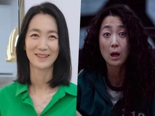 بیوگرافی کیم جو ریونگ ؛ بازیگر نقش هان می-نایو در بازی مرکب