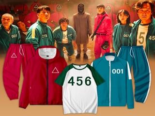 نجات صنعت پوشاک کره جنوبی توسط اسکویید گیم
