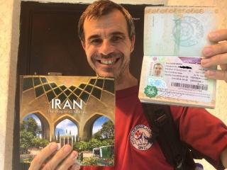 صدور ویزای توریستی ایران از سرگرفته شد