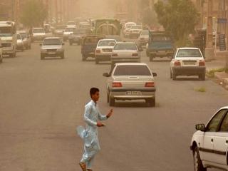 آخرین وضعیت سیستان و بلوچستان یک روز بعد از آغاز طوفان «شاهین»