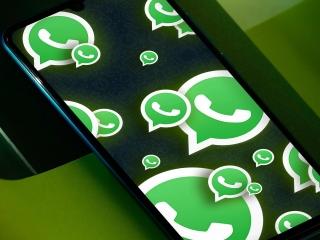 هشدار واتساپ به تلفن های همراه هوشمند!