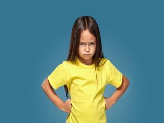 چگونه به فرزندم یاد بدهم تا از خودش دفاع کند؟