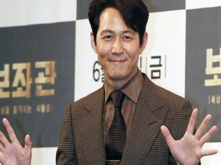 بیوگرافی لی جونگ جه ؛ ستاره مجموعه بازی مرکب