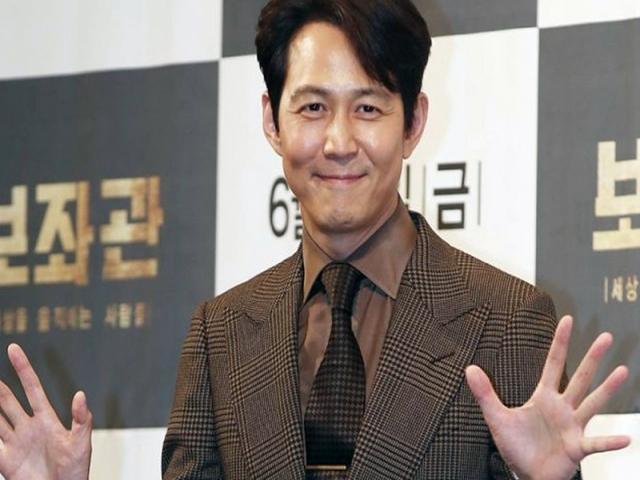 بیوگرافی لی جونگ جه؛ بازیگر نقش سونگ گی-هون در بازی مرکب