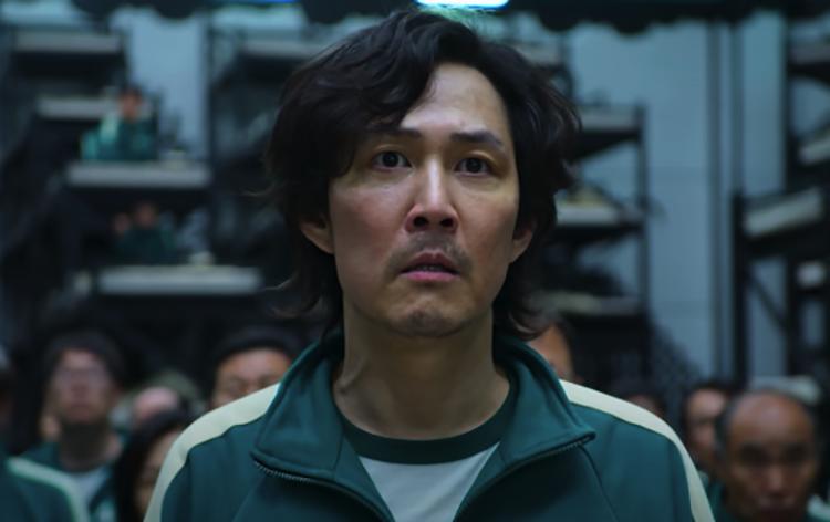 لی جونگ جه در بازی مرکب