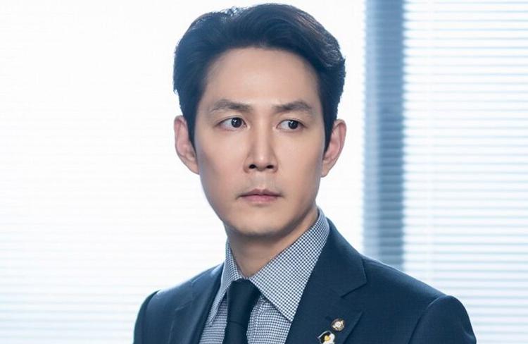 لی جونگ جه جوانی