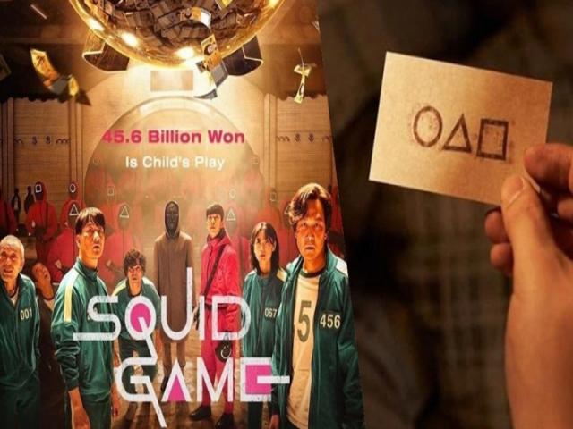 مزاحمتهای تلفنی برای یک زن و مرد کرهای پس از انتشار سریال بازی مرکب