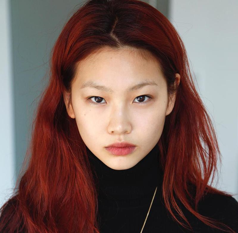 هو یون جونگ پیج اینستاگرام