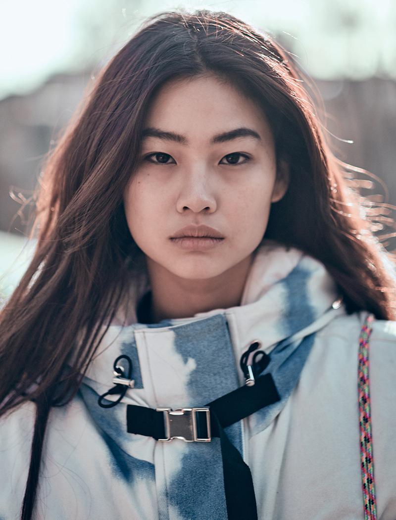 اینستا هویون جونگ