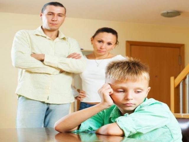 نکاتی درمورد تربیت فرزند پسر