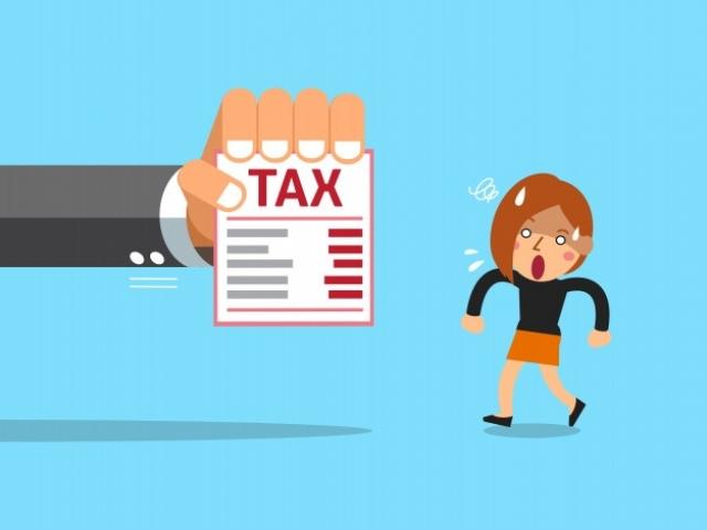 مهلت اعتراض به برگ تشخیص مالیات