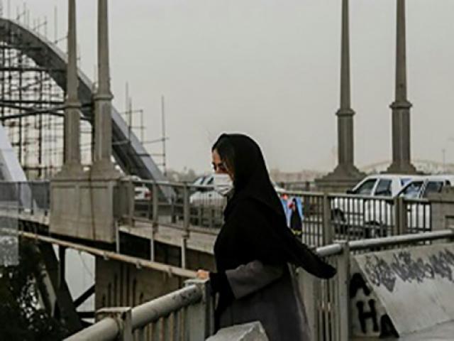 آژیر خطر موج چهارم کرونا با قرمز شدن شهرهای خوزستان