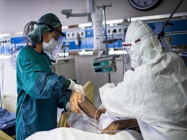 آخرین آمار کرونا ؛ جان باختن 89 بیمار دیگر