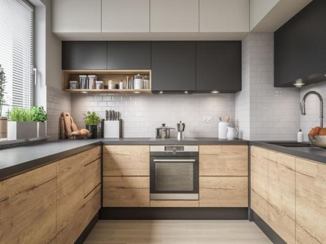 انتخاب کابینت آشپزخانه ; مدرن یا کلاسیک؟