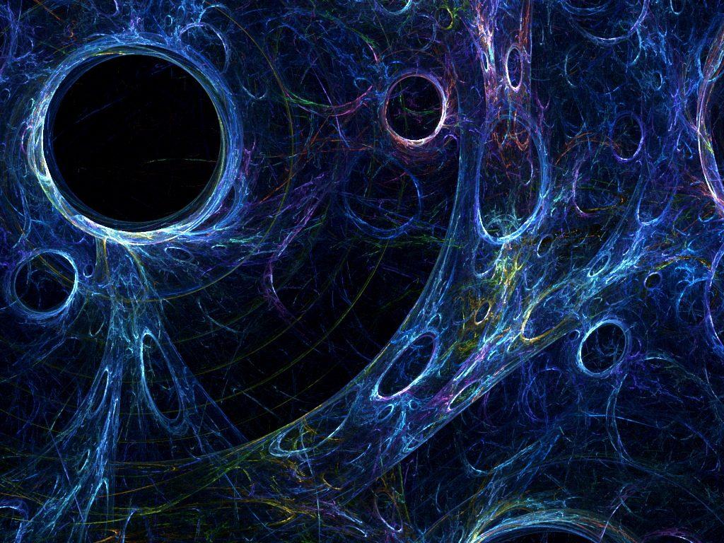 ماده تاریک دارک متر