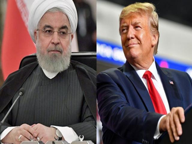 روحانی گفت ترامپ 8 بار قرار ملاقات می خواست / ماجرا چیست؟