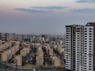 شهرک شهید باقری، محله ای دنج و آرام