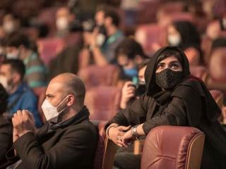 عکس های دیدنی 14 بهمن 99
