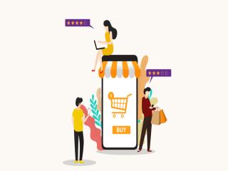 9 خصوصیت یک فروشگاه اینترنتی معتبر ، اعتماد کنیم؟