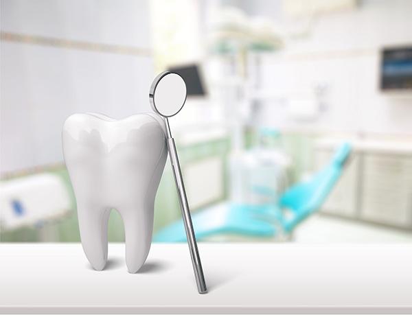 ریشه دندان. درمان ریشه دندان
