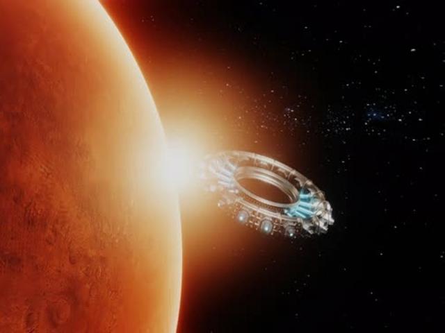 مریخ نورد های سیاره سرخ؛ در جستجوی حیات
