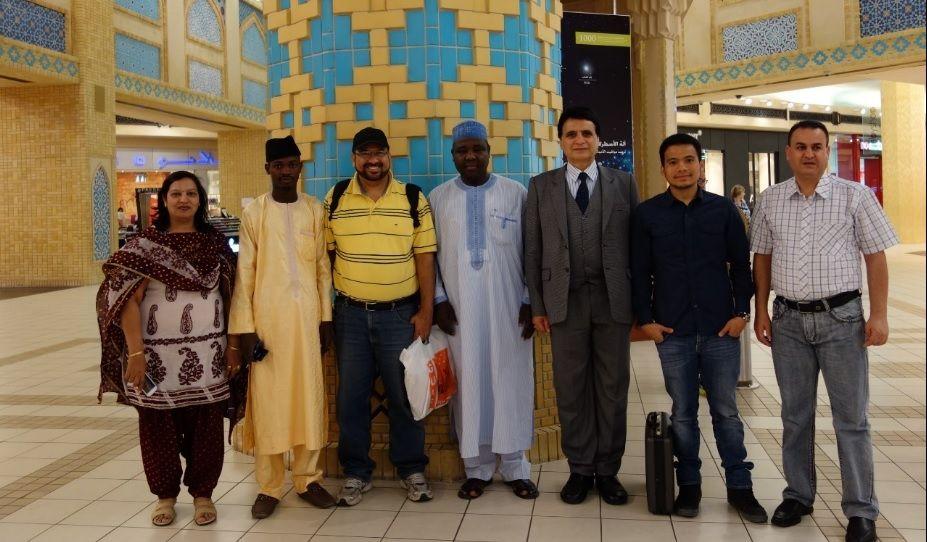 دانشگاه آزاد امارات