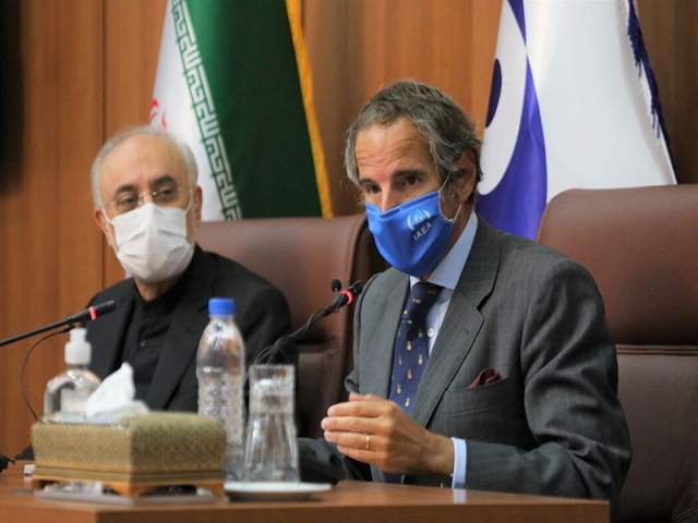 ایران و آژانس بین المللی انرژی اتمی بیانیه مشترک منتشر کردند + جزئیات توافقنامه