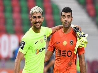 پیروزی پورتو با پاس گل طارمی مقابل تیم امیر عابدزاده + چرا طارمی مقابل عابدزاده پنالتی نزد؟