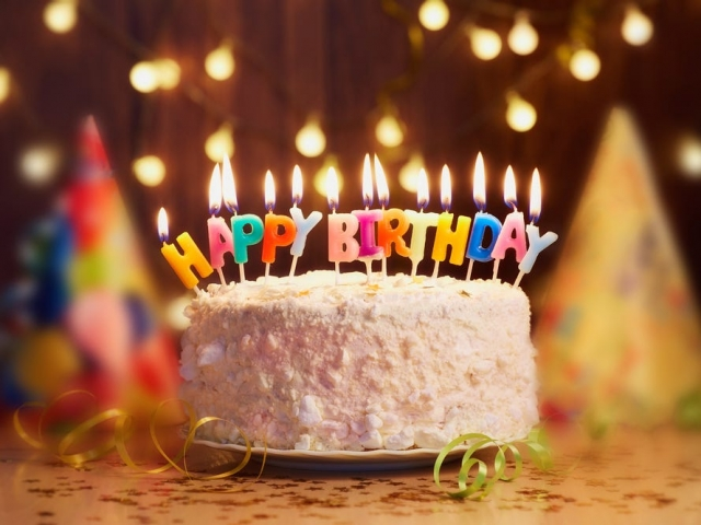 پیام تبریک تولد دوستانه