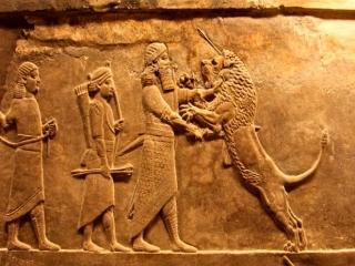 روز مرد در ایران باستان