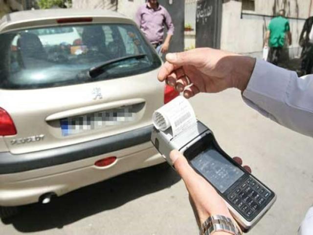 افزایش پنج درصدی جرائم رانندگی از سال 1400