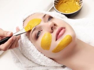 معرفی بهترین ماسکهای صورت برای از بین بردن لکه های تیره پوست