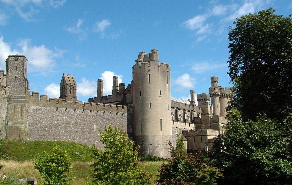 قلعه ساسکس