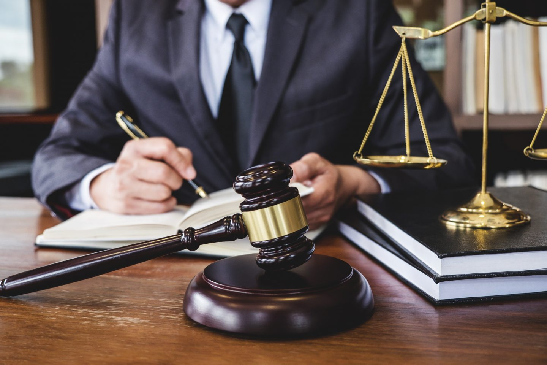 تهران وکیل