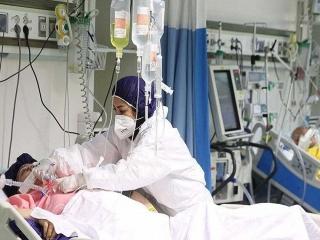 ۷۶ فوتی جدید کرونا در کشور/ ۶۹۸۳ بیمار دیگر شناسایی شدند