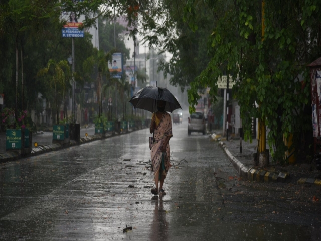 باران چیست؟