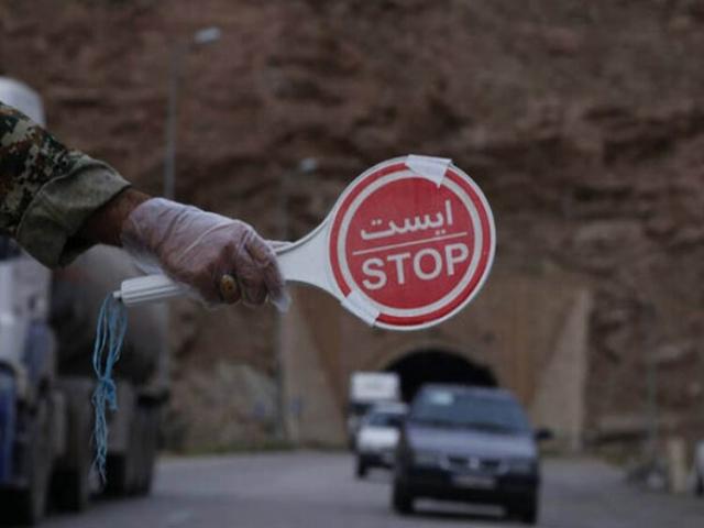ممنوعیت تردد خودروهای غیربومی به برخی شهرها