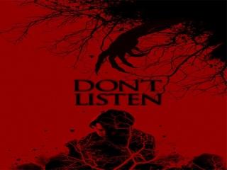 نقد روانشناختی به صداها گوش نکن