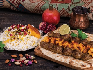 طرز تهیه انواع غذاهای ایرانی + عکس