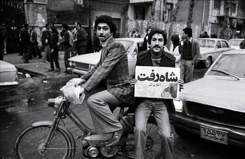 ده فجر انقلاب اسلامی