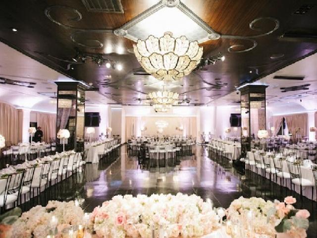 نکات انتخاب باغ تالار و سالن پذیرایی مجالس عروسی