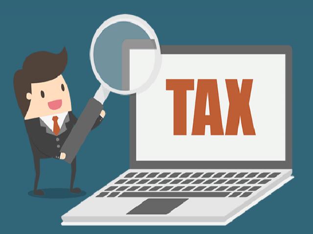 مراحل تشکیل پرونده مالیاتی و دریافت کد اقتصادی