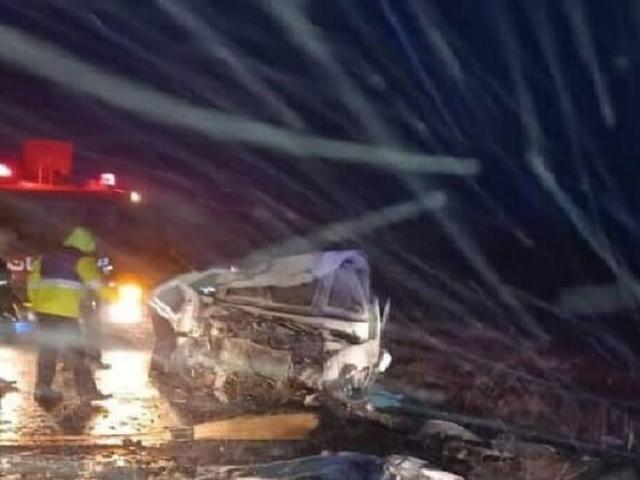 تصادف زنجیرهای در اتوبان قزوین - زنجان با 47 مصدوم