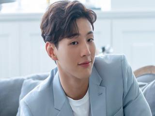 اتفاقی عجیب برای جی سو بازیگر عاشقان ماه / از سریال جدید کنار گذاشته شد