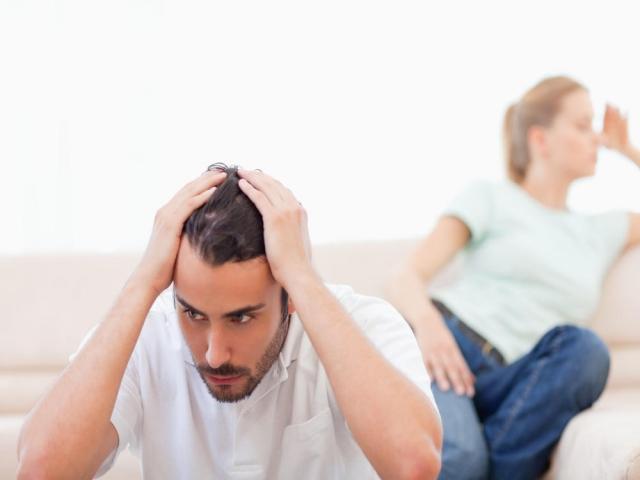 علت کم شدن علاقه بعد از گذشت مدتی از ازدواج چیست؟